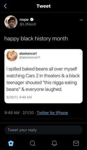 a truly great moment in black history.: a truly great moment in black history.