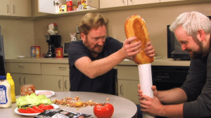 German, Team, and Battle of the Bulge: A US mortar team fires a M2 60mm mortar to German lines during The Battle of the Bulge, colorized (1944)