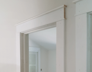 Craftsman, S4s, and Shiplap: A Variation on S4S Craftsman & Shiplap Wainscoting - WindsorONE
