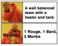 New Rouge 1 Memes Karling Memes World Of Memes Decisions