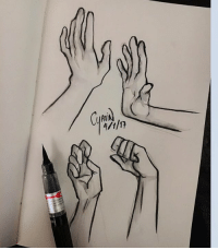 Little hand sketches~: A1iù  URI  Atl  4/11m Little hand sketches~