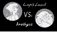 Target, Tumblr, and youtube.com: a2ull  Amethyst itskelpie:  greyannis:  Another Steven Universe fan animation! Been working on it on and off for a while now. Youtube version  Damn