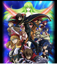 """Code Geass New Anime Announced!  - The new anime titled """"Code Geass: Fukkatsu no Lelouch"""" and will take place few years after Zero Requiem. A trilogy recap movie with new scenes also announced at the 10th Anniversary event. The format of the new anime still haven't specified yet. Via: http://otakomu.jp/archives/461850.html: AA Code Geass New Anime Announced!  - The new anime titled """"Code Geass: Fukkatsu no Lelouch"""" and will take place few years after Zero Requiem. A trilogy recap movie with new scenes also announced at the 10th Anniversary event. The format of the new anime still haven't specified yet. Via: http://otakomu.jp/archives/461850.html"""