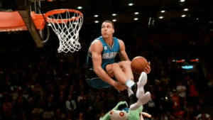 Aaron Gordon will compete in the NBA Dunk Contest in Chicago.   Hopefully Chicago Bull Zach LaVine will also return so we can have a rematch!     https://t.co/AkGYSj8qon: Aaron Gordon will compete in the NBA Dunk Contest in Chicago.   Hopefully Chicago Bull Zach LaVine will also return so we can have a rematch!     https://t.co/AkGYSj8qon