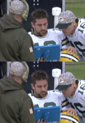 Aaron Rodgers watching the Packers draft Jordan Love... https://t.co/wBktD9ifeS: Aaron Rodgers watching the Packers draft Jordan Love... https://t.co/wBktD9ifeS