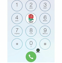 One more for good measure 🌹😂😂✌🏽 rugby england banter sixnations: ABC  DEF  GHI  M NO  ENGLAND  RUGBY  TUV  WXYZ  1  MEMES  Instagrant One more for good measure 🌹😂😂✌🏽 rugby england banter sixnations