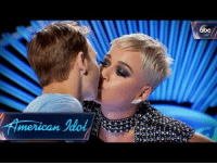 "<p>Finally got around to watching the video and this is honestly fucking disgusting. You know damn well that if Lionel or Luke had done that to a 19-year-old female contestant they would be immediately fired and their careers would be over. He's obviously uncomfortable and she demands he come up and kiss her, then she sneaks a kiss on his lips even though he said he didn't want one. Not sure how that can be defined as anything but assault. And people can fuck right off with the ""he's lucky his first kiss was with Katy Perry!"" shit. I don't care who you are you don't have the right to force yourself on someone. Someone is not ""lucky"" to be manhandled by you just because you're famous. </p>  <p>Fuck this double standard. And then the bitch had the nerve to act like he wasn't talented enough to go through while acknowledging that he was probably nervous because she fucking assaulted him. Honestly trash.</p>: abc  merican Jaol <p>Finally got around to watching the video and this is honestly fucking disgusting. You know damn well that if Lionel or Luke had done that to a 19-year-old female contestant they would be immediately fired and their careers would be over. He's obviously uncomfortable and she demands he come up and kiss her, then she sneaks a kiss on his lips even though he said he didn't want one. Not sure how that can be defined as anything but assault. And people can fuck right off with the ""he's lucky his first kiss was with Katy Perry!"" shit. I don't care who you are you don't have the right to force yourself on someone. Someone is not ""lucky"" to be manhandled by you just because you're famous. </p>  <p>Fuck this double standard. And then the bitch had the nerve to act like he wasn't talented enough to go through while acknowledging that he was probably nervous because she fucking assaulted him. Honestly trash.</p>"