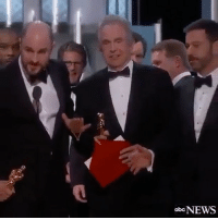 """EpicFail: """" Moonlight"""" wins bestpicture at the 2017 Oscars after presenter mistakenly announced """" LaLaLand"""" as the winner. """"This is not a joke."""" 😩🚫🏆 (Via @abcnews) @worldstar WSHH: abc NEWS EpicFail: """" Moonlight"""" wins bestpicture at the 2017 Oscars after presenter mistakenly announced """" LaLaLand"""" as the winner. """"This is not a joke."""" 😩🚫🏆 (Via @abcnews) @worldstar WSHH"""