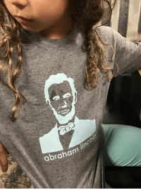 """Abraham Lincoln, Memes, and Abraham: abraham lp My daughter loves Abraham Lincoln. She told me, """"Mom, he is so dreamy. Did you know he wears a stove hat?"""""""