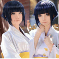 Memes, Cosplay, and Adorable: Absolutely adorable Hinata cosplay