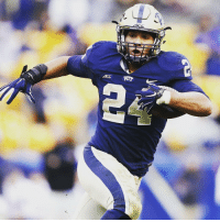 Pitt will pay for all cancer treatment costs not covered by star RB James Conner's insurance.: ACC  ACC Pitt will pay for all cancer treatment costs not covered by star RB James Conner's insurance.