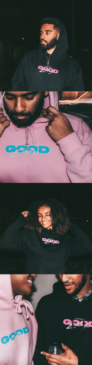 be yourself and know that that's good enough. ❄️  New era. New hoodies. Out Friday. https://t.co/Rl3Vy1aajq: ACCEPT YOURSELF AS   ACCEP  God   CCES OUNSELFS  ACCEPT YOURSELI  GOOD be yourself and know that that's good enough. ❄️  New era. New hoodies. Out Friday. https://t.co/Rl3Vy1aajq