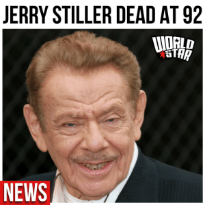 """According to reports, Jerry Stiller the actor/comedian who famously played George Costanza's dad on """"Seinfeld"""" has died.  His son Ben Stiller said his dad died from natural causes.  Our thoughts and prayers are with the friends and family at this time 🙏 Via @TMZ https://t.co/lj2SIw5Mm3: According to reports, Jerry Stiller the actor/comedian who famously played George Costanza's dad on """"Seinfeld"""" has died.  His son Ben Stiller said his dad died from natural causes.  Our thoughts and prayers are with the friends and family at this time 🙏 Via @TMZ https://t.co/lj2SIw5Mm3"""