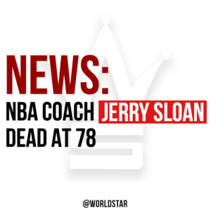 According to reports, #NBA Hall of Fame Coach Jerry Sloan has died.  Sloan died early Friday due to complications from Parkinson's disease and Lewy body dementia... read more by clicking here... https://t.co/WZ8XD75dv1 https://t.co/oGTXTg5kz0: According to reports, #NBA Hall of Fame Coach Jerry Sloan has died.  Sloan died early Friday due to complications from Parkinson's disease and Lewy body dementia... read more by clicking here... https://t.co/WZ8XD75dv1 https://t.co/oGTXTg5kz0