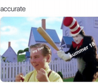 Summer, Girl Memes, and Cheers: accurate  my liver  summer 18 Cheers to summer 2018! ( @drunkbetch )