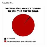 doubletap if true 😂 Last like wins!: Accurate  PEOPLE WHO WANT ATLANTA  TO WIN THE SUPER BOWL  FALCONS FANS  PEOPLE WHO JUST WANT TO SEE THE PATRIOTS LOSE doubletap if true 😂 Last like wins!