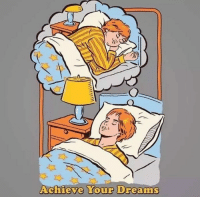 Dreams and Achieve: Achieve ouP Dreams