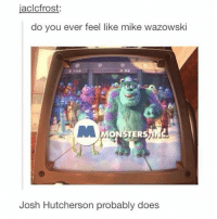 I'm short too!! 😂😅 Clove Is My Four Leaf Clover - I Am Dauntless: aclc frost  do you ever feel like mike wazowski  ONSTERS  Josh Hutcherson probably does I'm short too!! 😂😅 Clove Is My Four Leaf Clover - I Am Dauntless