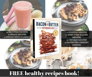 Beef, Tumblr, and Blog: ACON ROTTER  THE UTIMATE KETOGENIC DIETC  14 SMOOTHIE RECIPES  20 SNACK RECIPES  15 SNEAKY KETO CLASSICS  15 SEAFOOD RECIPES  20 BEEF, PORK & LAMEB  RECIPES  20 CHICKEN RECIPES  12 SATISFYING DESSERT  RECIPES  150  FREE healthy recipes book! awesomage:  Bacon  Butter: The Ultimate Ketogenic Diet Cookbook Now!