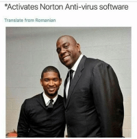 Memes, Paypal, and Today: *Activates Norton Anti-virus software  Translate from Romanian Selling $20 shouts only today dm me asap if interested PayPal ready