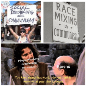 Actual communism tends to be a lot worse than this by Cabnbeeschurgr MORE MEMES: Actual communism tends to be a lot worse than this by Cabnbeeschurgr MORE MEMES