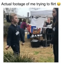 """Memes, True, and Sad: Actual footage of me trying to flirt Sad but true 😂🤷🏼♂️🤦🏼♂️ Song: """"What You Want"""" by @Belly ft @TheWeeknd"""