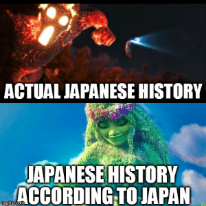 ♪What can I say except♪ WE DIDNT DO IT!: ACTUAL JAPANESE HISTORY  JAPANESE HISTORY  ACCORDING TO JAPAN ♪What can I say except♪ WE DIDNT DO IT!