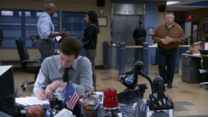 actualhumangirl: sar-kalu:  itstenafterfour:  brooklyn99fanatic:  timgayterson: this has to be one of b99's best opens  generally one of televisions best openings  please watch brooklyn nine nine    Seriously, this show is hands down the best  One of the best things about this show is when you see a post saying 'this is one of the best opens', it could literally be any of them, because they're all so damn good. : actualhumangirl: sar-kalu:  itstenafterfour:  brooklyn99fanatic:  timgayterson: this has to be one of b99's best opens  generally one of televisions best openings  please watch brooklyn nine nine    Seriously, this show is hands down the best  One of the best things about this show is when you see a post saying 'this is one of the best opens', it could literally be any of them, because they're all so damn good.