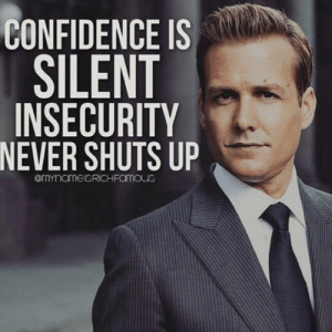 Actually it is just the opposite. When you've been freed of what holds you back you don't care and will just speak your mind. #successquotes #silent #success #quotes: Actually it is just the opposite. When you've been freed of what holds you back you don't care and will just speak your mind. #successquotes #silent #success #quotes
