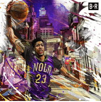 AD drops 47 and gets the sweep for NOLA!: AD drops 47 and gets the sweep for NOLA!
