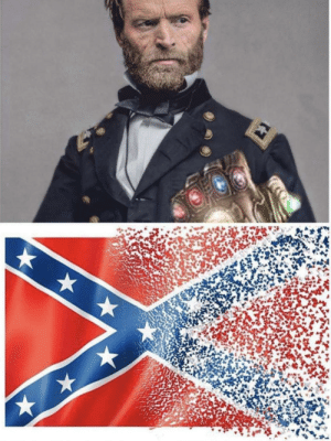 God, Memes, and Tumblr: ad-hominem-sappies:  30-minute-memes:  punch your local fascist  Confederacy =\= fascistI hate both of them but know the difference   Youd be hard pressed to find someone today that supports the Confederacy that isnt a fascist.I live in the south and god damn every single one of them is.