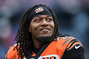 Nfl, Adam, and  Retirement: Adam 'Pacman' Jones announces his retirement from the NFL