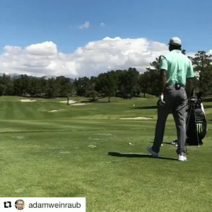 Tiger Woods gives the only correct answer to being asked about the guy betting $85K on him to win the Masters https://t.co/ePqqKalLOW: adamweinraub Tiger Woods gives the only correct answer to being asked about the guy betting $85K on him to win the Masters https://t.co/ePqqKalLOW