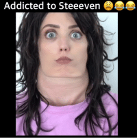 new episode up link in bio go watch! 😂😂 helphelensmash @stephen_hilton_: Addicted to Steeeven new episode up link in bio go watch! 😂😂 helphelensmash @stephen_hilton_