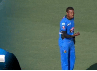 Memes, Hurricane, and Match: Adelaide Strikers vs Hobart Hurricanes, 18th Match  HBH - 24/2 (4) | K Sangakkara - 3*(4) , George Bailey - 2*(3)