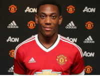 """Memes, 🤖, and Atmosphere: adidas  adi  adidas  adidas  CHE  UNITE  ACN  adidas Martial is looking forward to the next match vs St. Etienne: """"There was a huge rivalry while I was still at Lyon. It was always a highly charged atmosphere and they were usually massive games, the kind all players love to play in. So there will be that added competitive edge whenever I play against them. We know it will be a difficult match but if we play with all our quality, I think we can do good things..!!"""