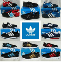 9ee826c0e Adidas, Anaconda, and Instagram: adidas adidas GO FOLLOW Instagram  @shoescorner.jakarta