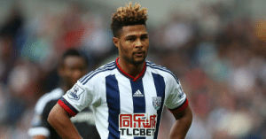 If you're ever feeling like you can't do something, just remember that Tony Pulis claimed that Serge Gnabry wasn't up to the level required to play for West Brom. https://t.co/AmriDnlLYs: adidas  ALBION  AYS  TLCBET If you're ever feeling like you can't do something, just remember that Tony Pulis claimed that Serge Gnabry wasn't up to the level required to play for West Brom. https://t.co/AmriDnlLYs
