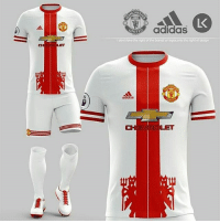 Adidas, Memes, and Design: adidas  dont have the right of toe brands or ogosony the of design MUFC away kit concept 😍🔥 Would you buy it 👇