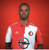 Adidas, Chelsea, and Memes: adidas Many PremierLeague clubs such as ManCity Chelsea and Liverpool are showing strong interest in signing 15-year-old Dutch youth defender Melayro Bogarde, nephew of former Chelsea defender Winston Bogarde, say the Observer. - transferrumour transfernews transfertalk transfers transfer