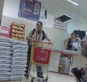 Adolf Hitler shopping for weapons of mass destruction. (Taken 1943, Colorized): Adolf Hitler shopping for weapons of mass destruction. (Taken 1943, Colorized)