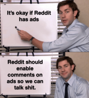 Ads should be trolled! by sixtheganker MORE MEMES: Ads should be trolled! by sixtheganker MORE MEMES