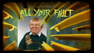 https://t.co/8z9PqGjt4F: ADVENTURE TIPEPRESENTS  ALL YOUR FAULT  Fanlaile  Luta https://t.co/8z9PqGjt4F