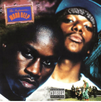 Today, Infamous, and Song: ADVISORY 22 years ago today, @MobbDeep released their second studio album 'The Infamous' featuring the song 'Shook Ones, Part II' 🙌💯 https://t.co/bRuzDFLF2Q
