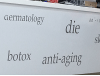 Anti, Botox, and  Die: aermatology  an I  die  botox anti-aging