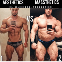 🔥😳🤔WHICH DO YOU PREFER? Founder 👉: @king_khieu. 1 - Aesthetics. 2 - Massthetics. 1 or 2? Why-why not? Vote 👇 below! Thoughts? 🤔 What do you guys think? COMMENT BELOW! Athletes. 1 - @zsoltpapp90. 2 - @robby_gould. TAG SOMEONE who needs to lift! _________________ Looking for unique gym clothes? Use our 10% discount code: LEGIONS10🔑 on Ape Athletics 🦍 fitness apparel! The link is in our 👆 bio! _________________ Principal 🔥 account: @fitness_legions. Facebook ✅ page: Legions Production. @legions_production🏆🏆🏆.: AESTHETICS  MASSTHETICS  I G @LE G IO N S PR O D UCTION 🔥😳🤔WHICH DO YOU PREFER? Founder 👉: @king_khieu. 1 - Aesthetics. 2 - Massthetics. 1 or 2? Why-why not? Vote 👇 below! Thoughts? 🤔 What do you guys think? COMMENT BELOW! Athletes. 1 - @zsoltpapp90. 2 - @robby_gould. TAG SOMEONE who needs to lift! _________________ Looking for unique gym clothes? Use our 10% discount code: LEGIONS10🔑 on Ape Athletics 🦍 fitness apparel! The link is in our 👆 bio! _________________ Principal 🔥 account: @fitness_legions. Facebook ✅ page: Legions Production. @legions_production🏆🏆🏆.