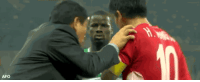 That moment in the 2010 World Cup when Emmanuel Eboué pretended to understand North Korea's tactics. https://t.co/6Q3krMOXdN: AFO That moment in the 2010 World Cup when Emmanuel Eboué pretended to understand North Korea's tactics. https://t.co/6Q3krMOXdN