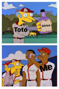 """Africa  Toto <p>INVEST NOW AND TRIPLE YOUR RETURNS WITHIN WEEKS via /r/MemeEconomy <a href=""""https://ift.tt/2rTNY02"""">https://ift.tt/2rTNY02</a></p>"""