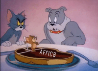 Africa, World, and Berlin: AFrica World leaders gather at the Berlin Conference (circa 1884) colorized