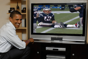 Bradying   Barack Obama Watching TV   Know Your Meme: afroforestry.tumblr.com  CBS  BAL 28  NE  13  4TH  8:27  ALY Bradying   Barack Obama Watching TV   Know Your Meme